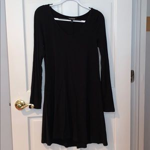 Express Tshirt Dress